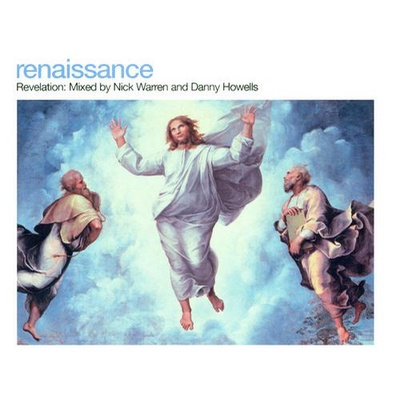 Renaissance - The Masters Series - Part 4 - Revelation - Mix Edition