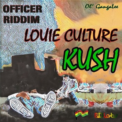 Kush (Officer Riddim)