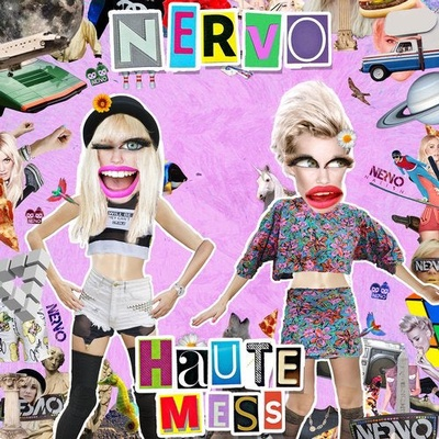 Haute Mess - Extended Edit