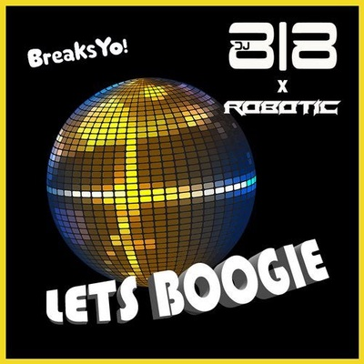 Lets Boogie