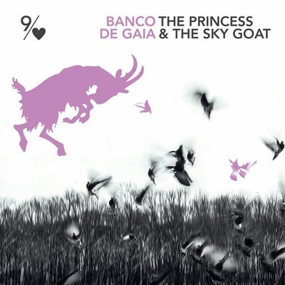 The Princess and the Sky Goat