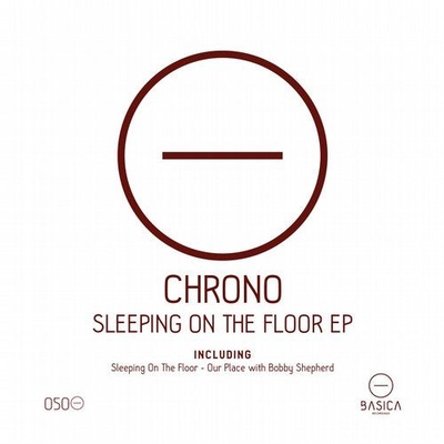 Sleeping On The Floor Ep